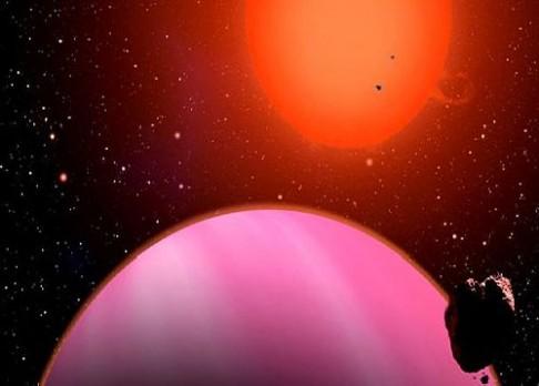 Mimozemský život nalezen?