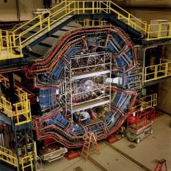 Jsme blíže k pochopení vlastností vesmírné hmoty po velkém třesku