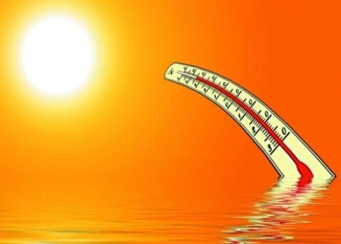 Rok 2014 byl nejteplejší v historii měření