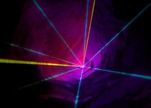 Nejmenší laser světě