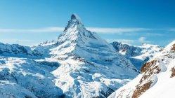 Zkáze švýcarských ledovců již nic nezabrání