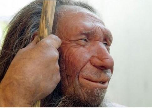 Neandertálci praktikovali samoléčbu