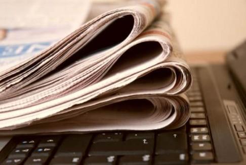 Stanou se papírové noviny hitem?