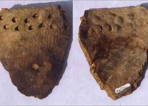 Hrnčířství staré 20 000 let