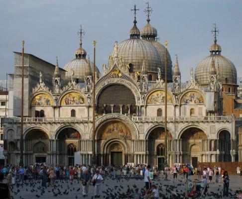 Výlet fyziků do renesančních Benátek
