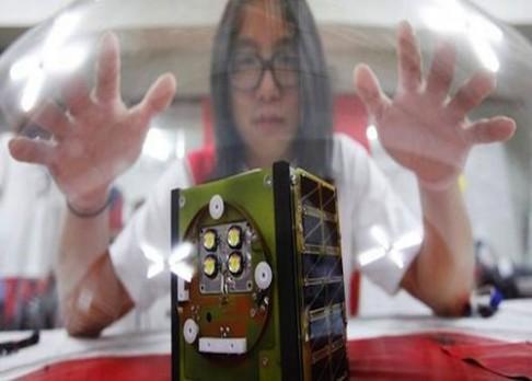 Korejec vyšle do vesmíru vlastní satelit