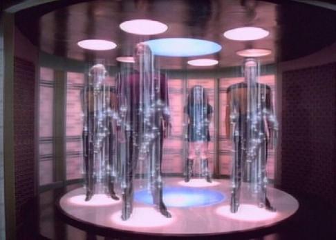Teleportace přestává být sci-fi