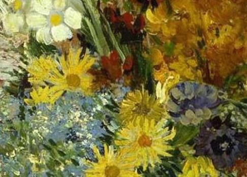 Goghův obraz šedne kvůli olovu
