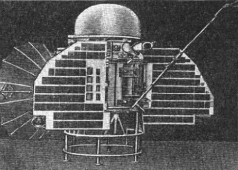 12. únor 1961: Veněra 1 míří do vesmíru