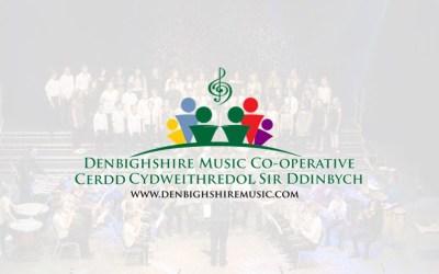 Denbighshire Music Co-operative