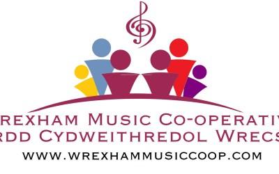 Wrexham Music Co-operative