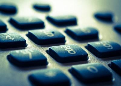 IP Telephony (VoIP)