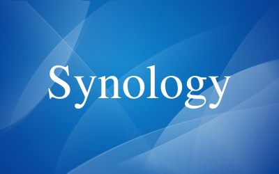 Partnership with Synology
