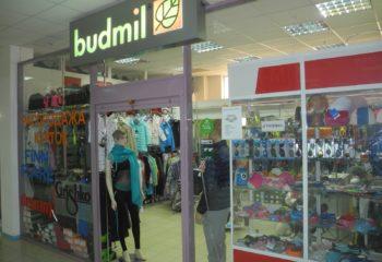 Budmil - спортивная одежда