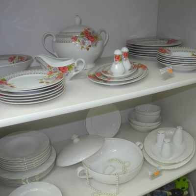 Отдел Дом Флореаль - предметы домашнего уюта
