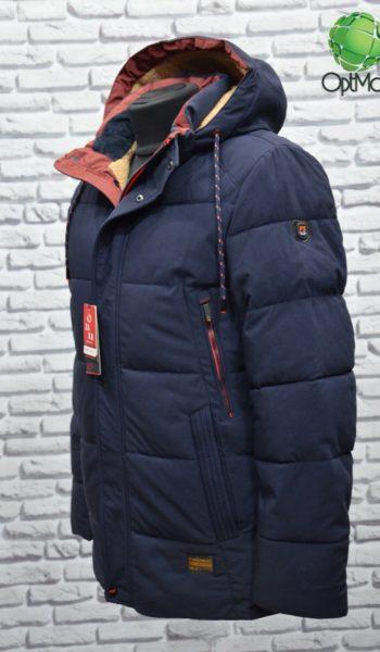 Большое поступление мужских осенних и зимних курток