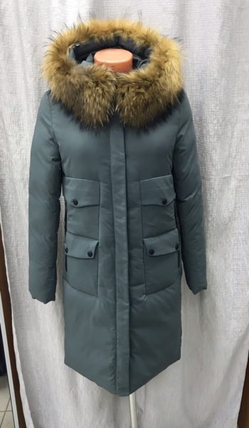 JEANS LINE- получили новые курточки!