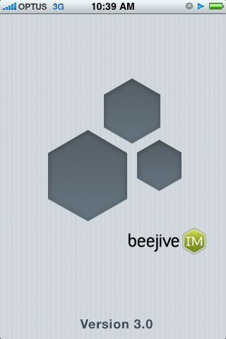 Beejive 3.0 Push Notifications