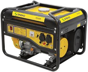 Generator för hem