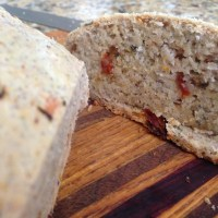 "Eggless, Yeastless Yummy ""Stone Soup"" Bread"