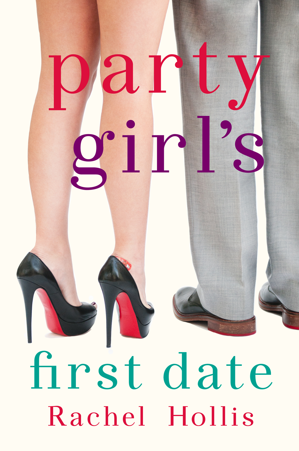 party girl s first