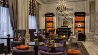 NYC, Manhattan Hotel Restaurants | The St. Regis New York