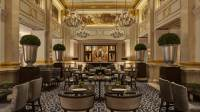 Astor Court - NYC | Afternoon Tea NYC | The St. Regis New York