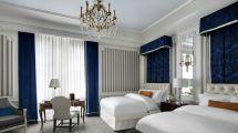Luxury Hotel In York City St. Regis