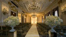 Wedding Venues Manhattan - Nyc St. Regis York