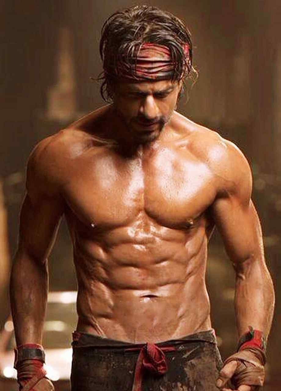 Shah Rukh Khan Wiki Age Height Wife Family Biography
