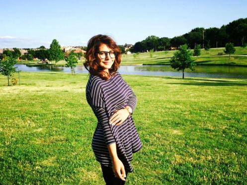 Nandini Roy in the United States