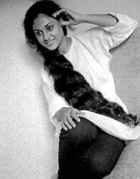 An Old Picture of Jaya