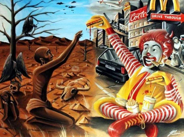 Банкротство капитализма