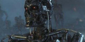робот-убийца