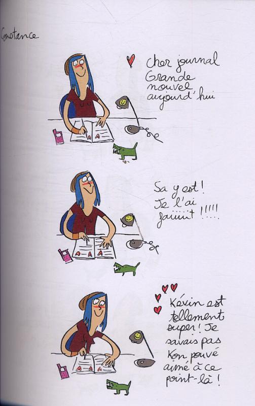 Est Ce Que Je Peux T Appeler : appeler, T'appeler, Jean-Pierre?, Pauline, Perrolet, 22h05, Dames