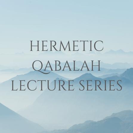 HERMETIC-QABALAH