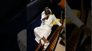 Jah Cure Shows his Highest Lifestyle In Dubai Living Like A King Luxurious Hotel October 19 2017