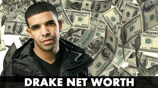 Drake Net Worth & Biography 2017 | Record Sales & Tour Earnings!