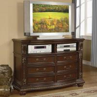 Acme Furniture Anondale Traditional TV Console