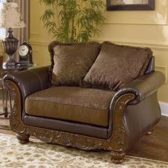 Craftmaster Chair And A Half Hampton Bay Chairs Loose Pillow Back Sofa Noahs Manufacturing Sofas Accent - Thesofa