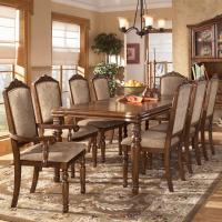 Dining Table: Ashley Dining Table Set