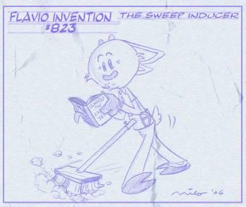 Flavio-The-Sweep-Inducer