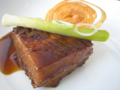 maze pork belly