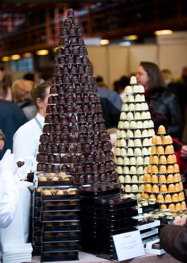 program chokolade festival 2019