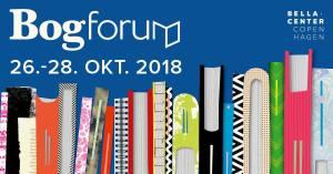 Guide: Det skal du opleve på Bogforum