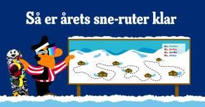 Gratis julebryg på Amager