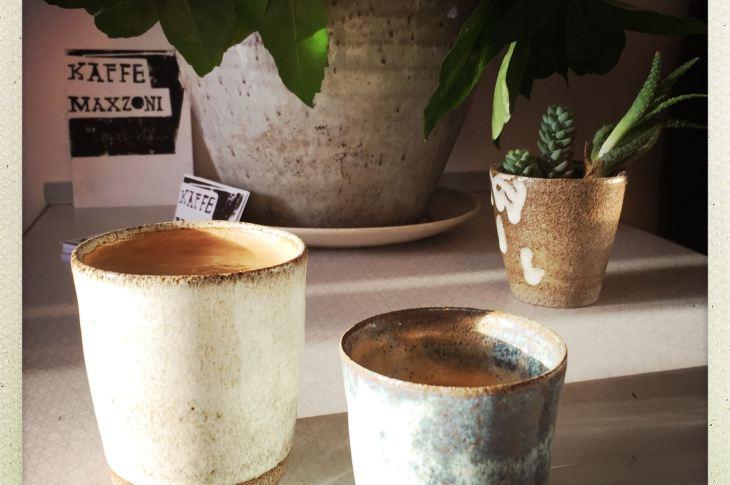 maxzoni kaffebar amager holmbladsgade