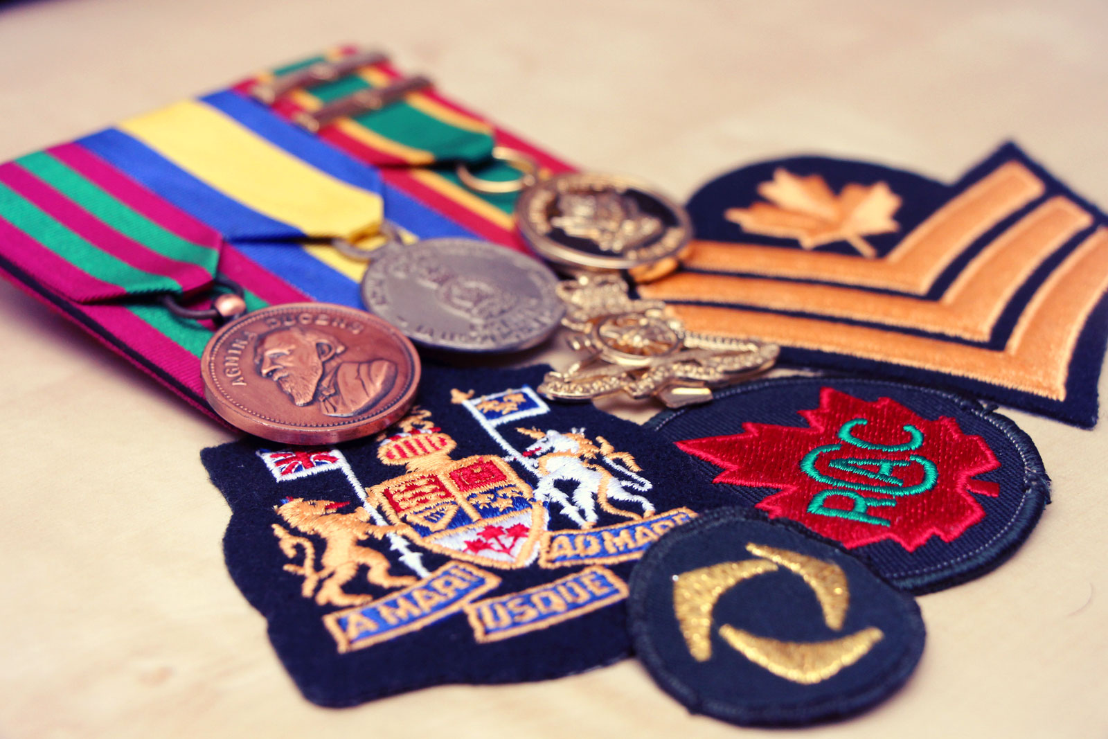 Medals-&-Badges