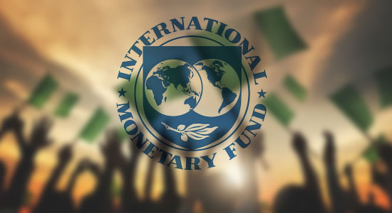 $3.4bn Emergency Fund – IMF Recommends Approval for Nigeria's Request