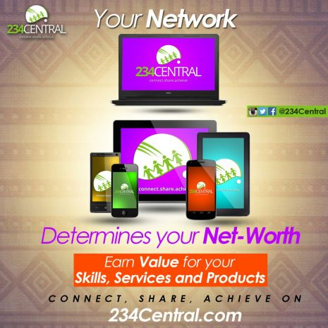 benefits-network and networth